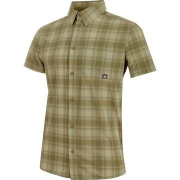 Mammut Trovat Trail Shirt - Men's