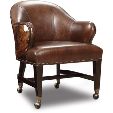 Hooker Furniture Dining Room Queen Game Chair