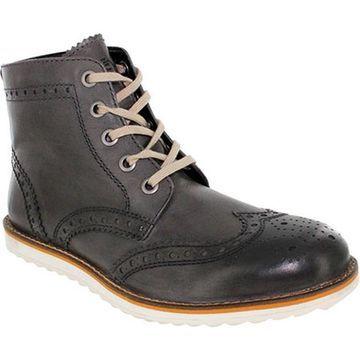 Crevo Men's Boardwalk Grey