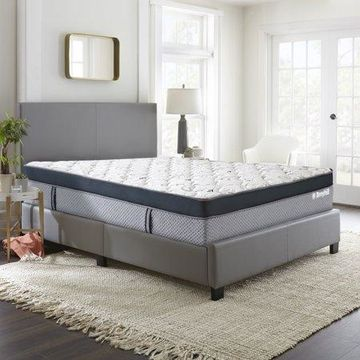 Broyhill Coventry 12 Inch Firm Cooling Innerspring Hybrid Mattress