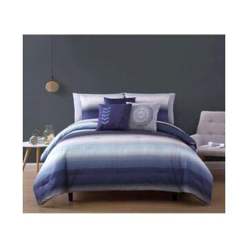 Avondale Manor Cypress 10 Piece Comforter Set, King Bedding
