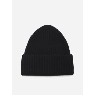 Acne Studios Beanie Hat Made Of Wool And Cashmere