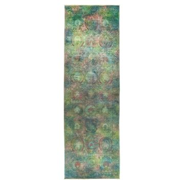 Solo Rugs Leon Vibrance Indoor Area Rug