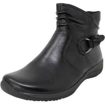 Earth Women's Watson Soft Leather Mid-Calf Over-the-Knee