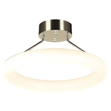 PLC Lighting Single Ceiling Light, From The Anila Collection