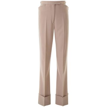 Lemaire Wide Leg Trousers
