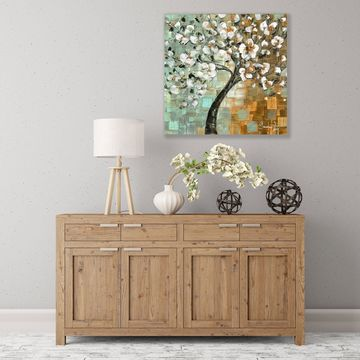 ArtWall Tree Wood Pallet Art