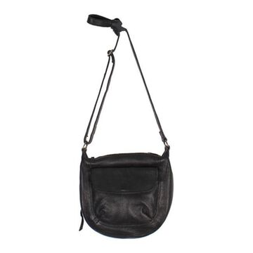 Latico Women's Jay Cross Body Bag 5100 Black Leather - US Women's One Size (Size None)