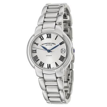 Raymond Weil Women's 2935-ST-01659 Jasmine Automatic Watch