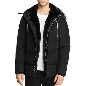 Karl Lagerfeld Paris Quilted Jacket
