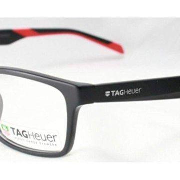 Tag Heuer TH-0555 005 55 New Men Eyeglasses