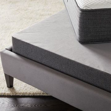 Simmons Box Spring Twin