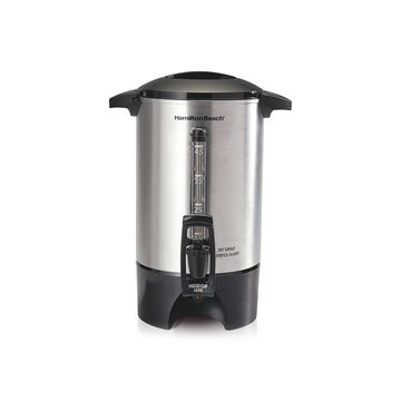Hamilton Beach 45 Cup Coffee Urn