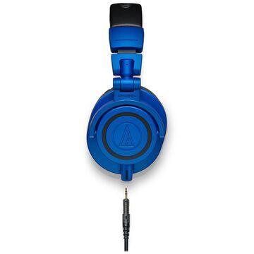 Audio-Technica Limited Edition Professional Monitor Headphones (Blue)