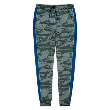 Msx By Michael Strahan Boys Cinched Jogger Pant - Preschool / Big Kid