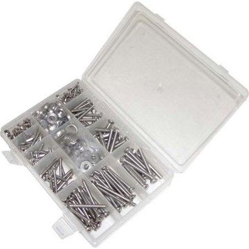 SeaSense 270 Piece Stainless Steel Hardware Assortment