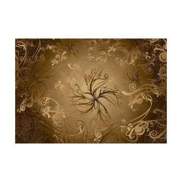 Brewster 8-703 Komar Mural Wallpaper, Brown