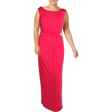 Ellen Tracy Womens Evening Dress Special Occasion Party