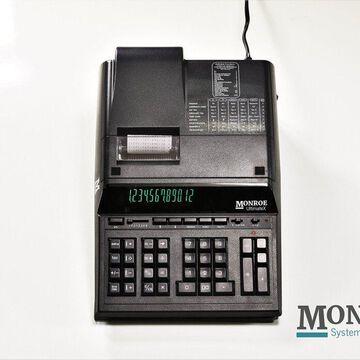 MONROE ULTIMATEXB BLACK