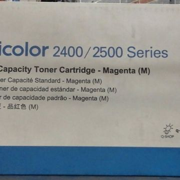 Konica Minolta Original Toner Cartridge - 1710587-002