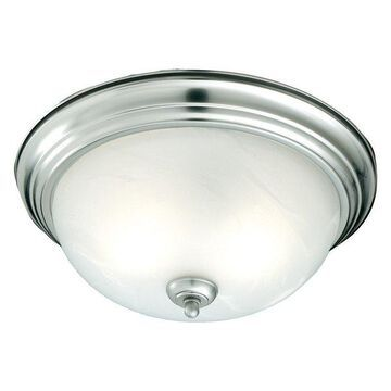 Thomas Lighting SL8691 Flushmount Ceiling Fixture