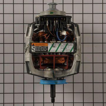 Amana Dryer Part # WP2200376 - Drive Motor - Genuine OEM Part