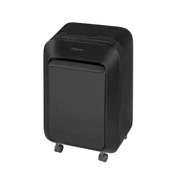 Fellowes LX210 16-Sheet Micro-Cut Commercial Shredder (5015201) | Quill