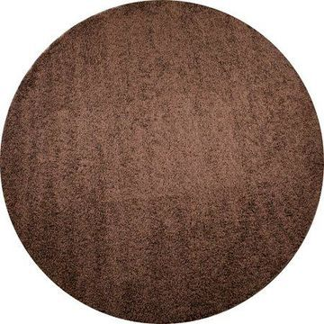 Concord Global Trading Shaggy Collection Plain Area Rug