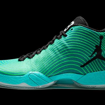 Air Jordan 29 Shoes - Size 10