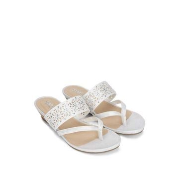 Kenneth Cole REACTION Great Chime Wedge Sandal