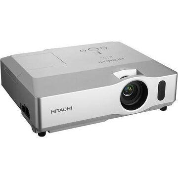 Hitachi CP-X200 2200 Lumens 1024x768 400:1 LCD Projector