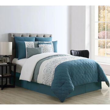 VCNY Home Sola Comforter Set