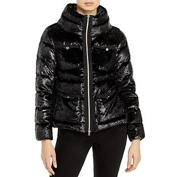 Herno Stand Collar Down Puffer Coat