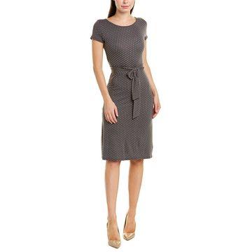 Aerin Womens Sheath Dress