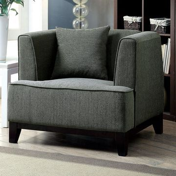 Furniture of America Layfield Arm Chair