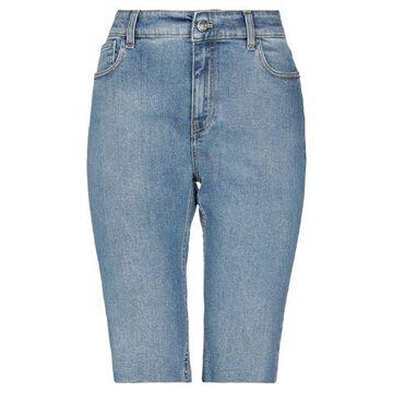 KAOS JEANS Denim shorts