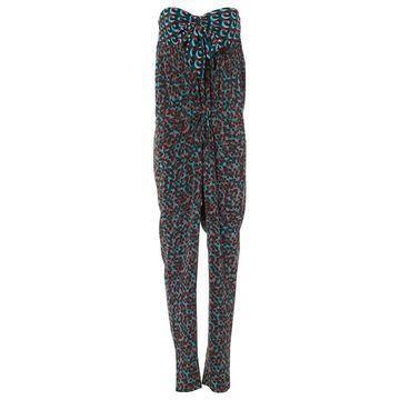Vanessa Bruno \N Multicolour Silk Jumpsuits