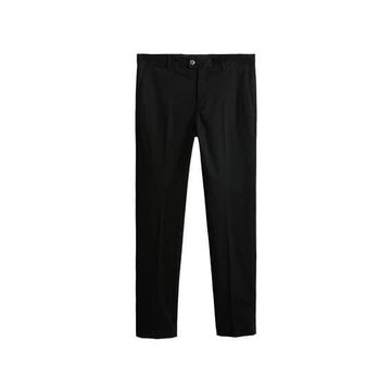 MANGO MAN Slim-fit chinos trousers