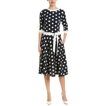 Aerin A-Line Dress