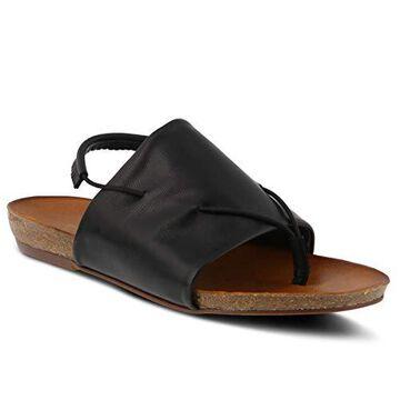 Spring Step Women's Madagascar Leather Thong Sandal