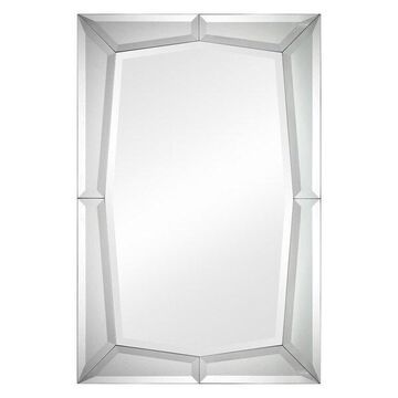 Uttermost 09335 Uttermost Sulatina Modern Mirror