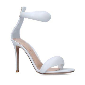 Gianvito Rossi Leather California Sandals 105