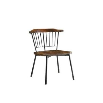 Acme Furniture Orien Side Chair, Set of 2