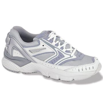 Apex Womens X532W Fabric Low Top Lace Up Running