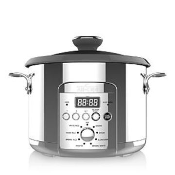 All-Clad Rice and Grain Cooker