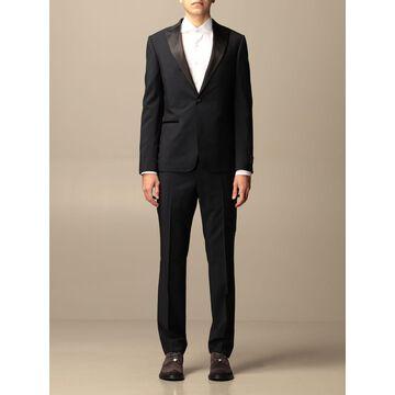 Z Zegna drop 8 tuxedo suit in wool