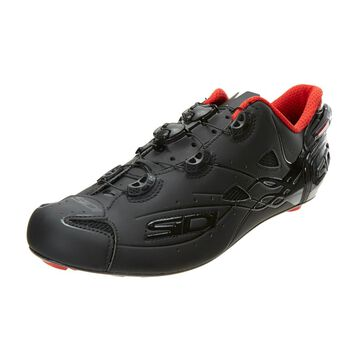 SIDI Men's Shot Vent Carbon Cycling Shoe