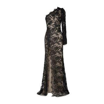 MONIQUE LHUILLIER Long dress