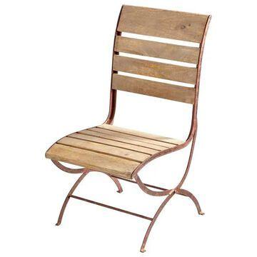 Cyan Designs 07013 Victorian Chair