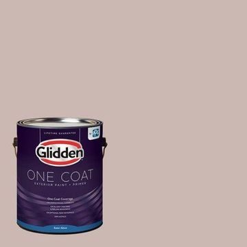 Subdued, Glidden One Coat, Exterior Paint and Primer